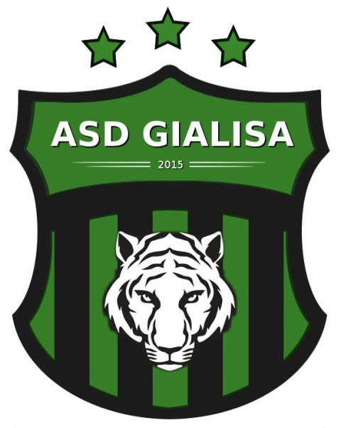 Asd Gialisa